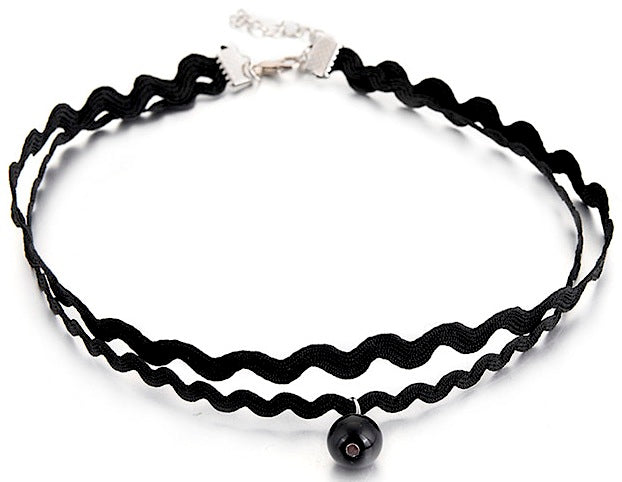 Love 90's 8-Piece Choker Set (On SALE Today!)