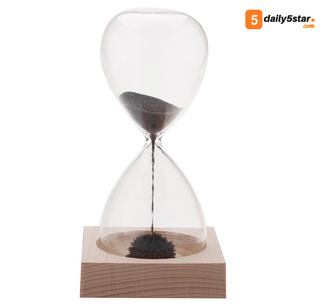 Mind-Blowing™ Magnetic Hourglass (Bundle Promotion Today!) *BUY 2 GET 1 FREE*