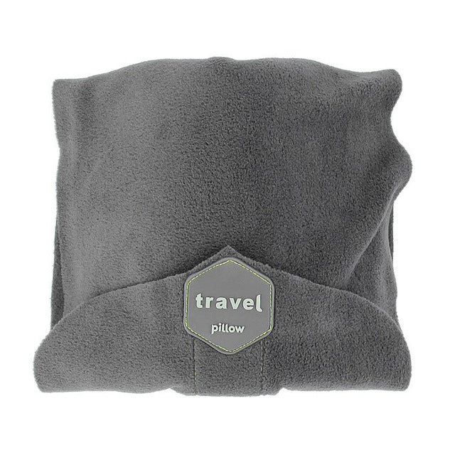 Ultimate Ergonomic Neck Support Travel Pillow (On SALE Today!)