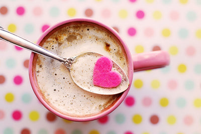 10 Best Hot Cocoa Flavors for your Coffee Shop This Valentine's Day