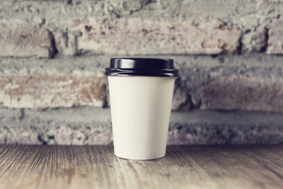 How Coffee Can Help Your Business: 3 Advantages of Disposable Coffee Cups