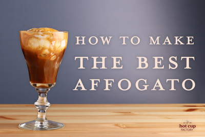 How to Make the Best Affogato