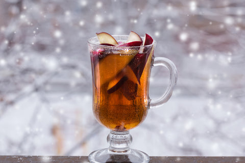 Apple cider, 10 Holiday Drinks You Need in Your Coffee Shop