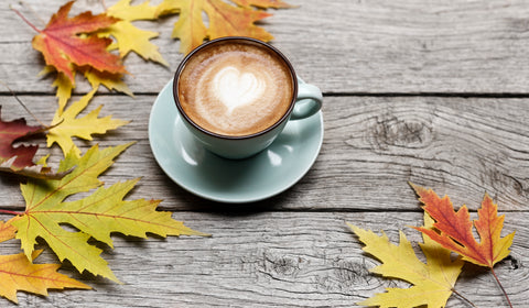 Maple Coffee, 10 Holiday Drinks You Need in Your Coffee Shop