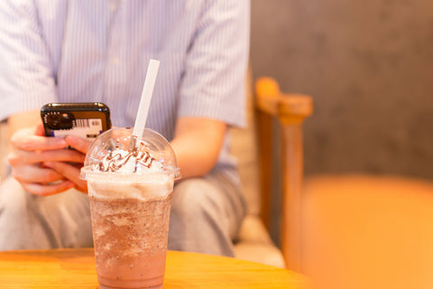 Blended Mocha, 5 Thanksgiving Themed Drinks You Need in Your Coffee Shop