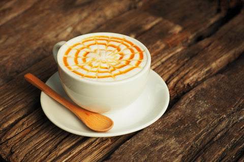 Caramel Macchiato, 15 of the Most Common Coffee Drinks Explained