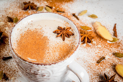 Chai, 10 Holiday Drinks You Need in Your Coffee Shop
