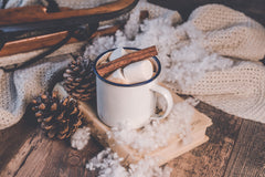 Cinnamon Hot Chocolate, 10 Best Hot Cocoa Flavors for your Coffee Shop This Valentine's Day