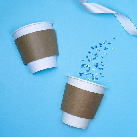 Kraft Cups, What Does it Mean to Build People and Deliver Joy?