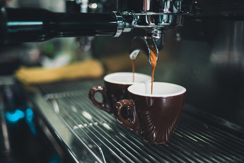 Espresso Machine, All the Coffee Shop Supplies You Need to Start Your Cafe