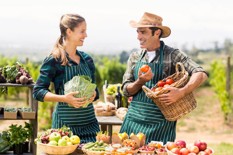 Farmers Market, How to Engage in Your Community as a Coffee Shop
