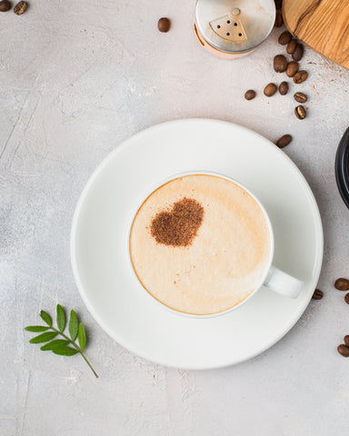 Coffee, Recipe Cards: The Best Way to Keep Your Drinks Consistent