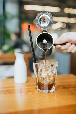 Iced Coffee, All the Coffee Shop Supplies You Need to Start Your Cafe
