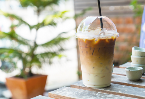 Iced Coffee, 5 Drink Recipes for Your Coffee Shop this Spring