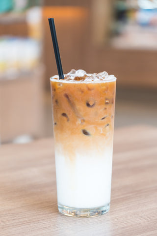 Iced Coffee, Top Ten Flavoring Syrups You Need in Your Coffee Shop