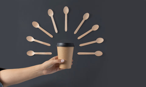 Wooden Spoons around Cup, What Does it Mean to Build People and Deliver Joy?