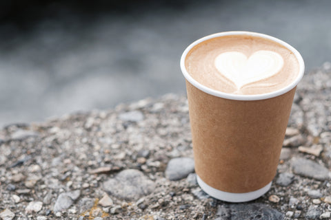 Latte, 15 of the Most Common Coffee Drinks Explained