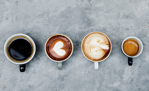 Coffee, Everything You Need to Know About Lattes