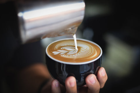 Latte Art, Everything You Need to Know About Lattes