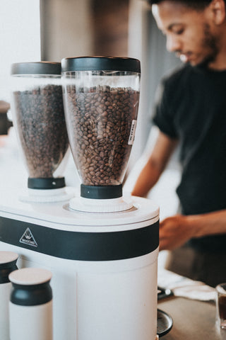 Coffee Beans, Your Guide to Coffee Roasting