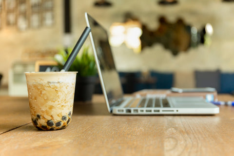 Milky Bubble Tea, 7 Boba Drinks You Need in Your Coffee Shop