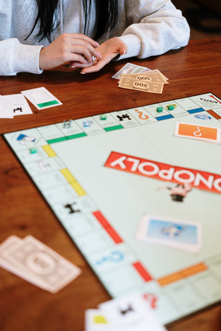 Monopoly, 7 Events to Host in Your Coffee Shop