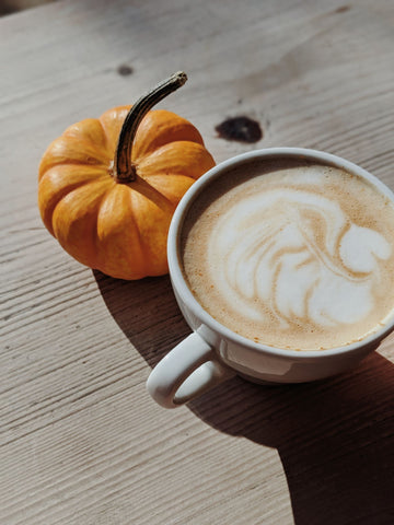 Pumpkin Spice Latte, How to Make the Best Pumpkin Spice Syrup for Your Coffee Shop