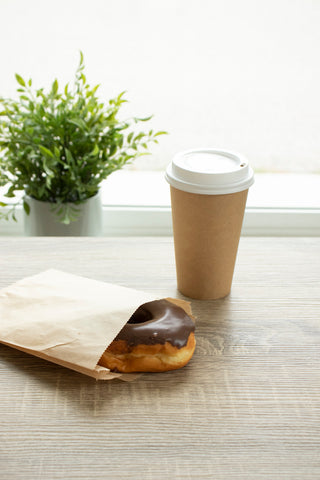 Pastry Bag, 7 Must-Have Items for Your Coffee Shop