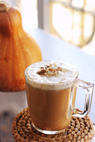 Pumpkin Latte, 5 Thanksgiving Themed Drinks You Need in Your Coffee Shop