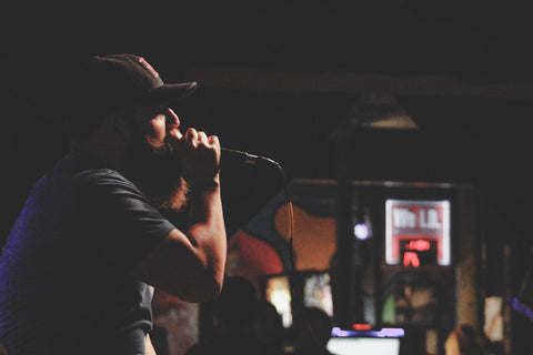 Open Mic, 7 Events to Host in Your Coffee Shop