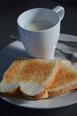 Toast, 7 of the Best Foods to Pair with Coffee