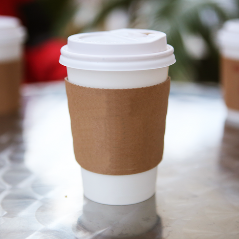 White Paper Coffee Cup,How to Calculate the Price of Drinks in Your Coffee Shop.