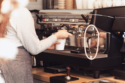 Espresso Machine with Steam Wand, How to Make Scrambled Eggs with a Steam Wand