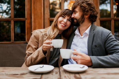 Date, How to Market Your Coffee Shop for Valentine's Day