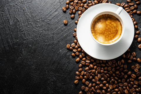 Flat White, 15 of the Most Common Coffee Drinks Explained