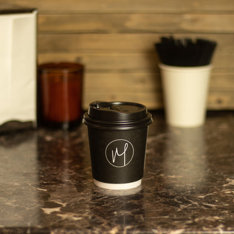 Custom Coffee Cups, What Cups Should Your Buy for Your Coffee Shop