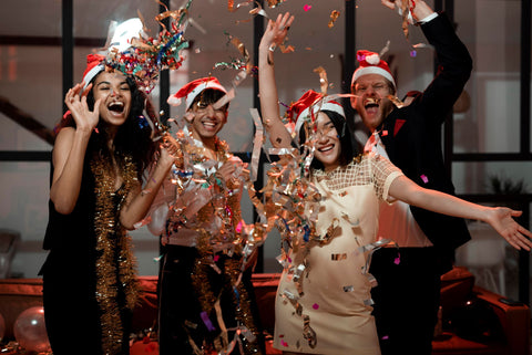 Party, How to Throw the Best Employee Holiday Party for Your Coffee Shop
