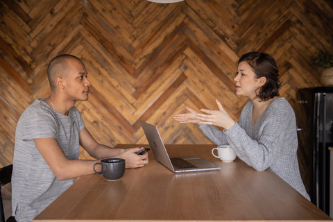 Meeting, Your Guide to Managing Employees in Your Coffee Shop