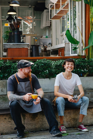 Happy Employees, Your Guide to Managing Employees in Your Coffee Shop