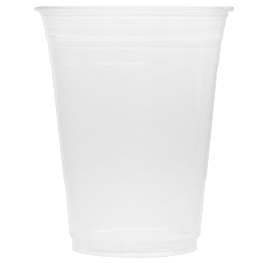 UNIQ 12 oz Clear Drink Cup