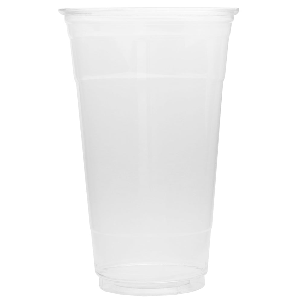UNIQ 20 oz Clear Drink Cup