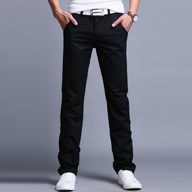 Business Casual Pants-store-nir