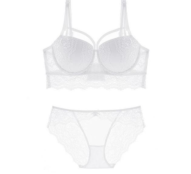 The special Push-up Bra and Panty Sets-store-nir