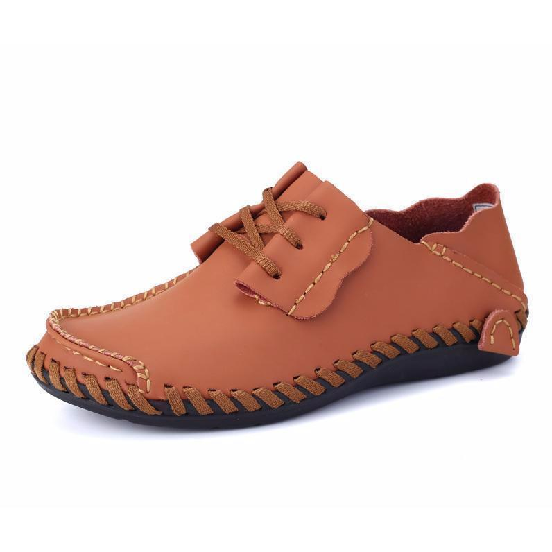 Men Leather Shoes-store-nir