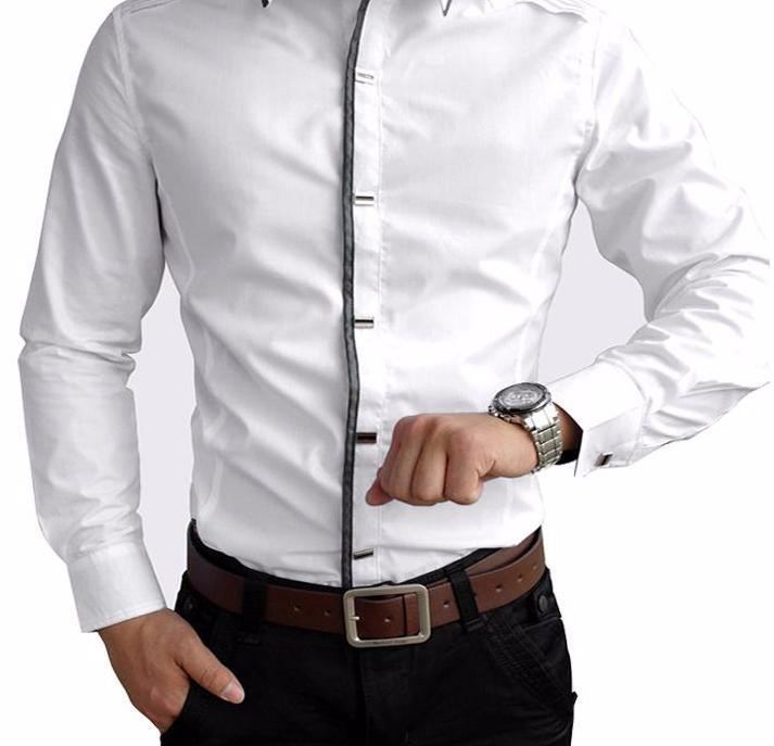 High Quality Mens Casual Shirt-store-nir