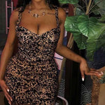 Leopard Bodycon Dress-store-nir
