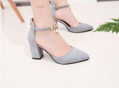 Special High Heels Shoes-store-nir