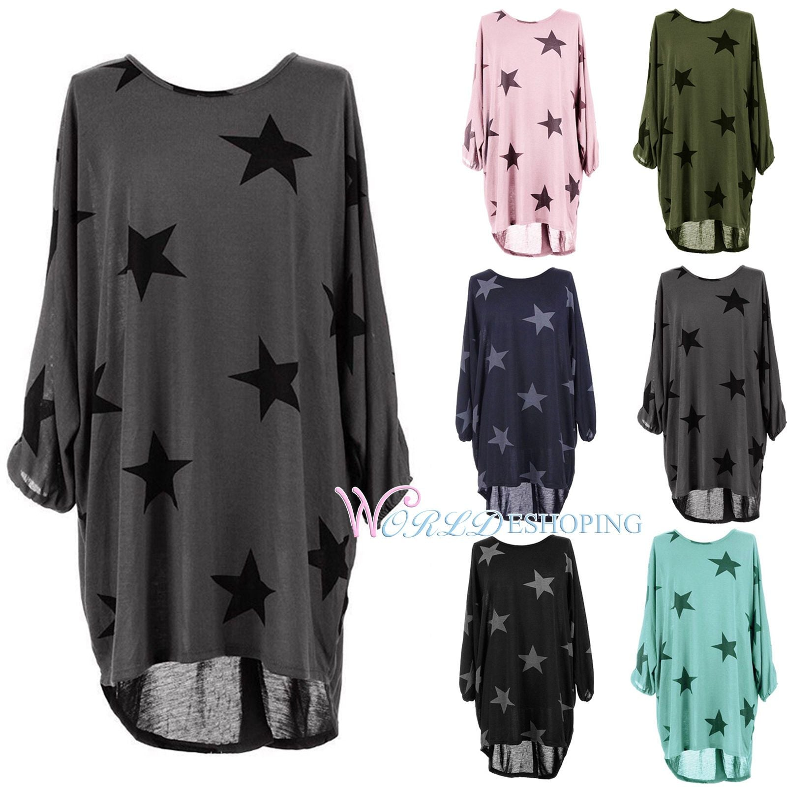 Tunic Dress - store-nir