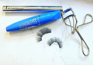 Let's Talk Lashes!