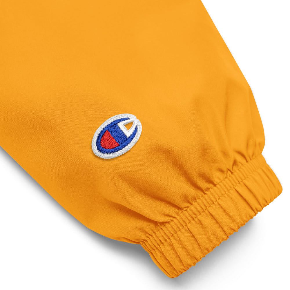 Fun & Games X Champion Jacket